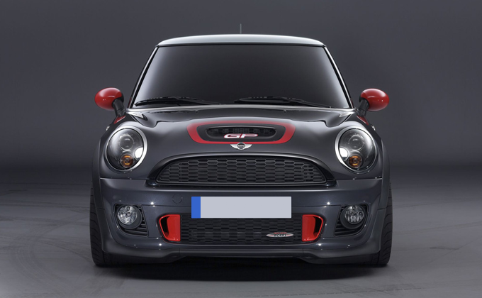 MINI Cooper ECU Tuning Software - Bytetronik INC